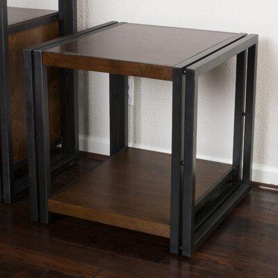 Brayden Studio Bernardini End Table
