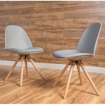 Home Loft Concepts Bennett Side Chair (Set of 2)