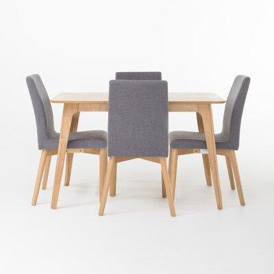 Home Loft Concepts Carole 5 Piece Dining Set