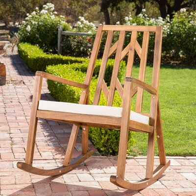 Home Loft Concepts Nunez Rocking Chair