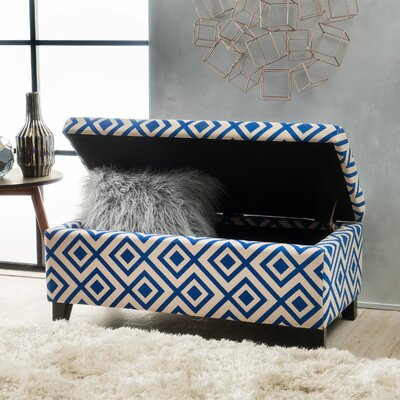 Home Loft Concepts Courtney Ottoman