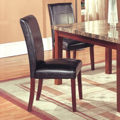 Hazelwood Home Side Chair (Set of 2)