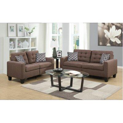 Hazelwood Home Living Room..