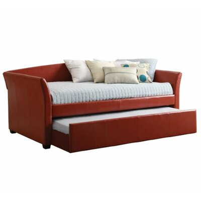 Hazelwood Home Daybed with Trundle