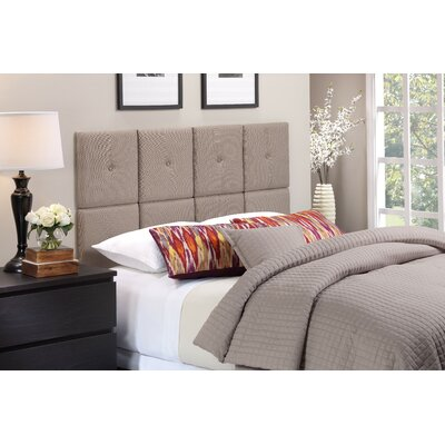 Hazelwood Home Chestercot Upholstered Headboard Tiles   Reviews   Wayfair. Hazelwood Home Chestercot Upholstered Headboard Tiles   Reviews