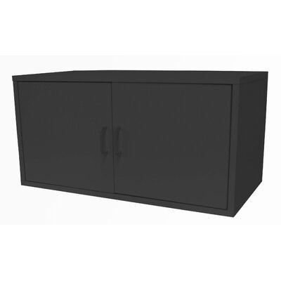 Hazelwood Home Carrabba 2 Door Credenza