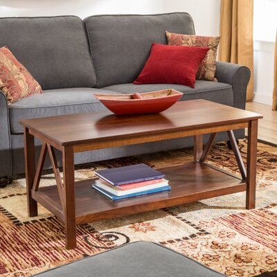 Andover Mills Wilda Coffee Table