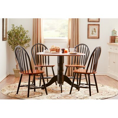 Andover Mills Paulina Extendable Dining Table