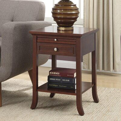 Andover Mills American Heritage End Table