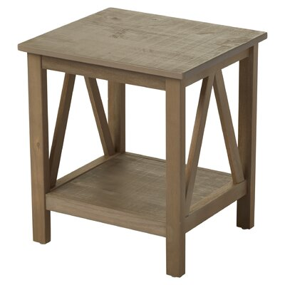 Andover Mills Soule End Table