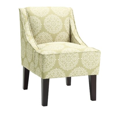 Andover Mills Adams Swoop Slipper Chair