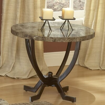 Andover Mills Dana End Table