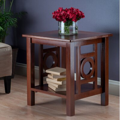 Andover Mills Cider Hill End Table