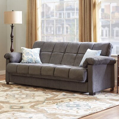 Andover Mills Minter Upholstered Sleeper Sofa