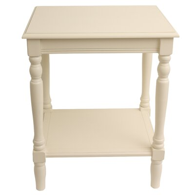 Charlton Home Westminster End Table
