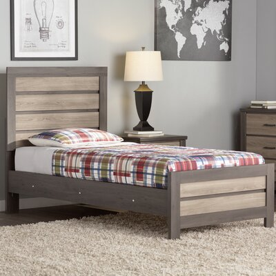 Andover Mills Lawson Panel Bed
