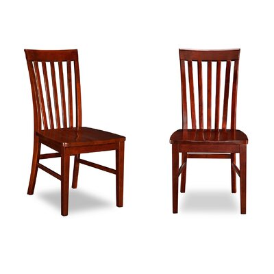 Andover Mills Quinones Side Chair (Set of 2)