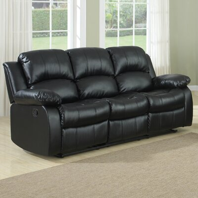 Andover Mills Aldreda Power Reclining Sofa