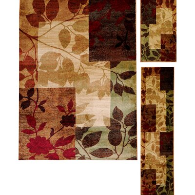 rug red abstract home rugs brown area reviews maroon