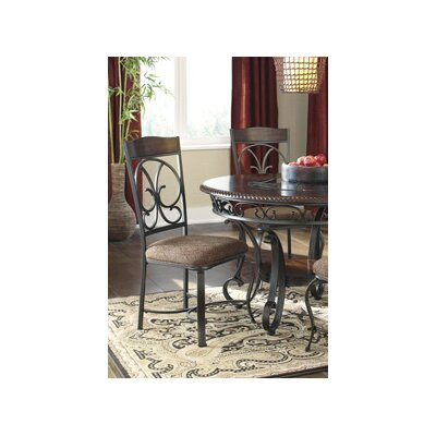 Andover Mills Wren Side Chair (Set of 4)