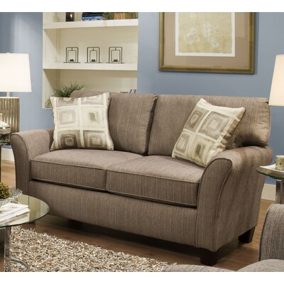 Andover Mills Nancy Loveseat