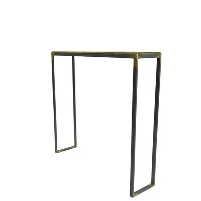 Sterk Furniture Company Cityscape Console Table