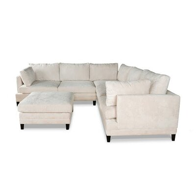 My Chic Nest Todd Sectional