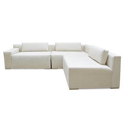 My Chic Nest Alisa Modular Sectional