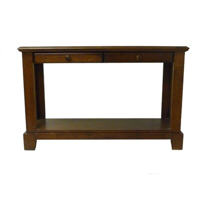 Forest Designs Console Table