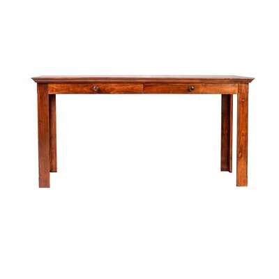 Forest Designs Mission Writing Desk with ..