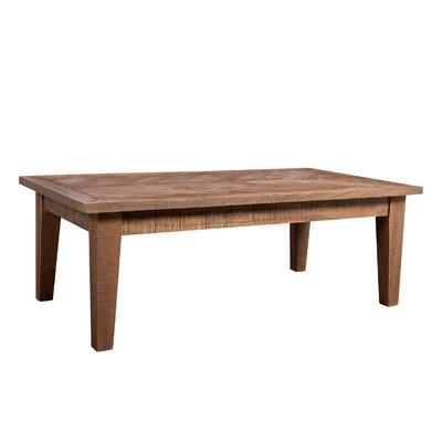 STYLE N LIVING Palcon Coffee Table
