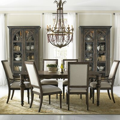 Pulaski Furniture Lucia Extendable Dining Table