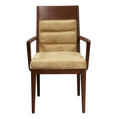 Brayden Studio Fletcher Arm Chair