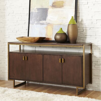 Brayden Studio Fletcher Buffet