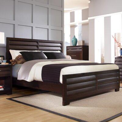 Pulaski Furniture Tangerine 330 Panel Bed