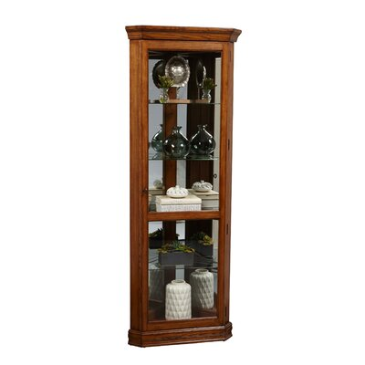 Darby Home Co Corner Curio..