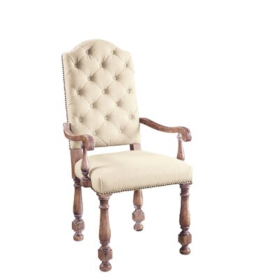 Pulaski Furniture Amethea Dione Arm Chair