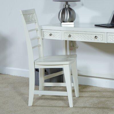 My Home Furnishings Amanda Side Chair