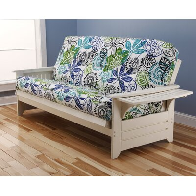 Kodiak Furniture Phoenix Bali Futon and Mattress