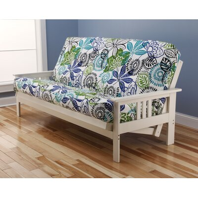 Kodiak Furniture Monterey Bali Futon and Mattress