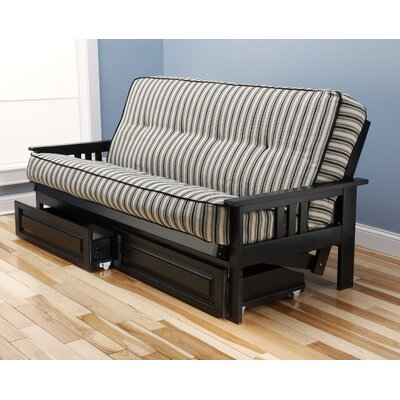 Kodiak Furniture Monterey Futon and Mattr..