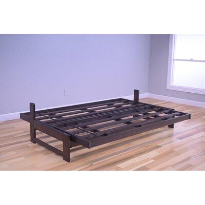 Kodiak Furniture Aspen Futon Frame