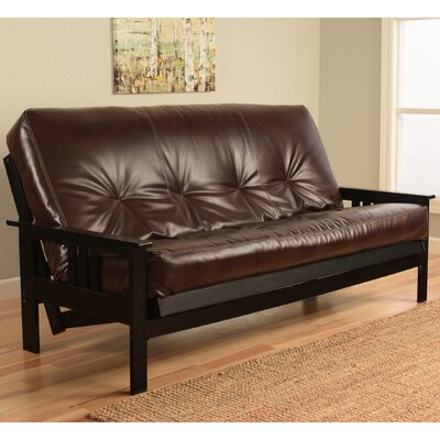 Kodiak Furniture Monterey Black Frame ..