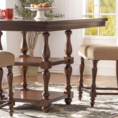 Three Posts Lanesboro Counter-Height Dining Table