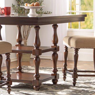 Three Posts Lanesboro Counter-Height Dining Table