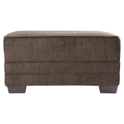 Three Posts Serta Upholstery Barnes Upholstery Ottoman
