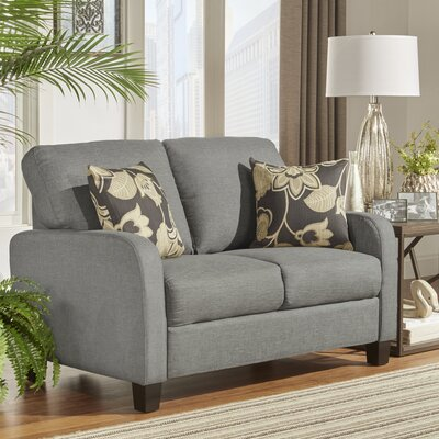 Three Posts Derry Loveseat