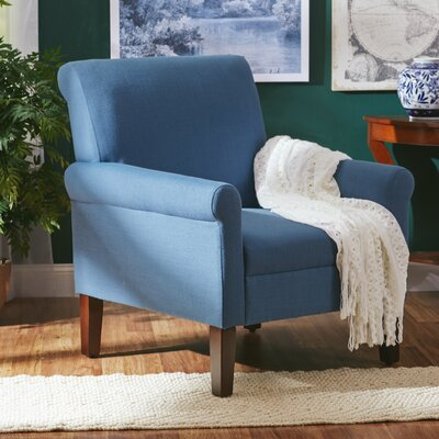 Three Posts Willrich Arm Chair
