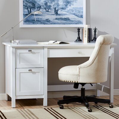Three Posts Ackerson Desk ..