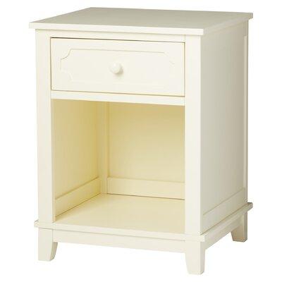 Three Posts Cynthia 1 Drawer Nightstand